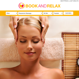 book cheap massages in Vienna/Austria